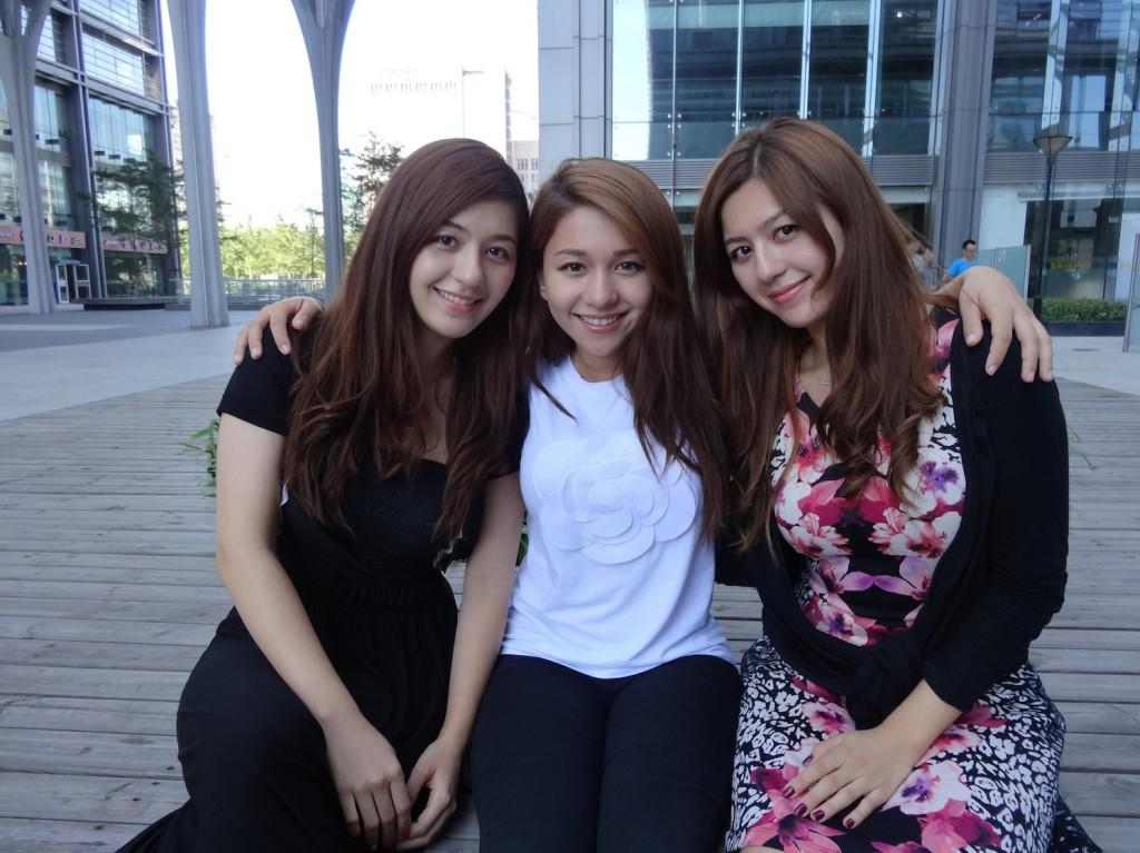 Unal sisters3