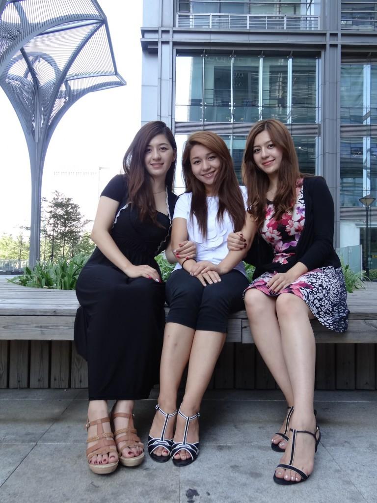 Unal sisters4