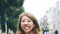 【鈴木子音】日本、中国、アメリカでの生活を通してー日本をもう一度好きになってもらいたい