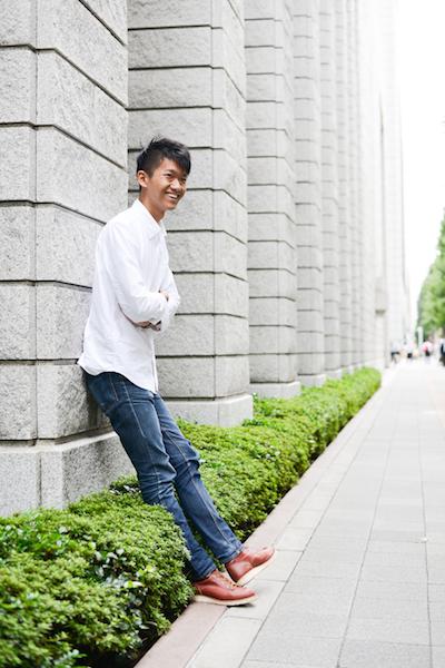 【石橋孝太郎】STUDY FOR TWO代表ー80拠点、メンバー800人、立ち上げ秘話を語る