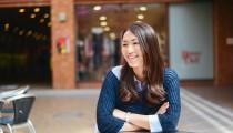 【佐久間映里】日本に多くのロールモデル女子を!100年続く会社を作りたい