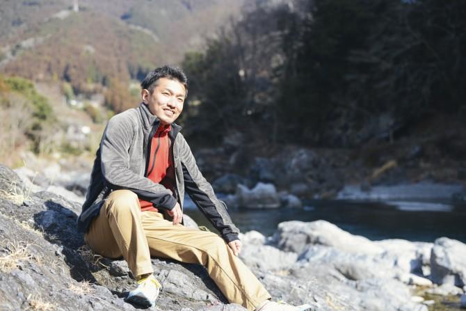 【土屋一昭】森の演出家が語る、大自然の魅力と恐ろしさ