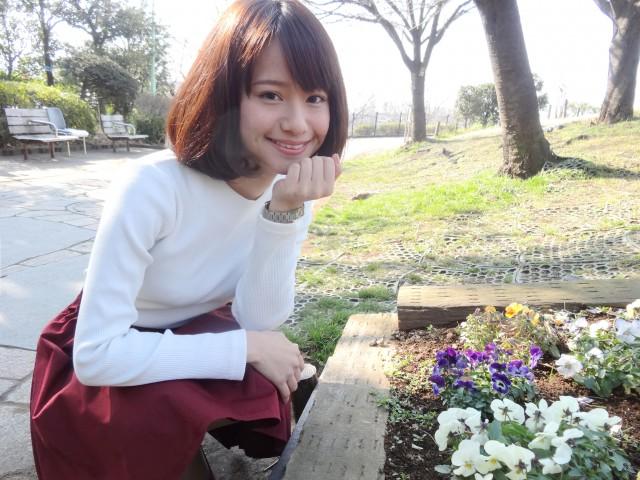 【廣井那佳子】アナウンサーから社長―美味しい!だけを追求したグルメアプリを世の中に